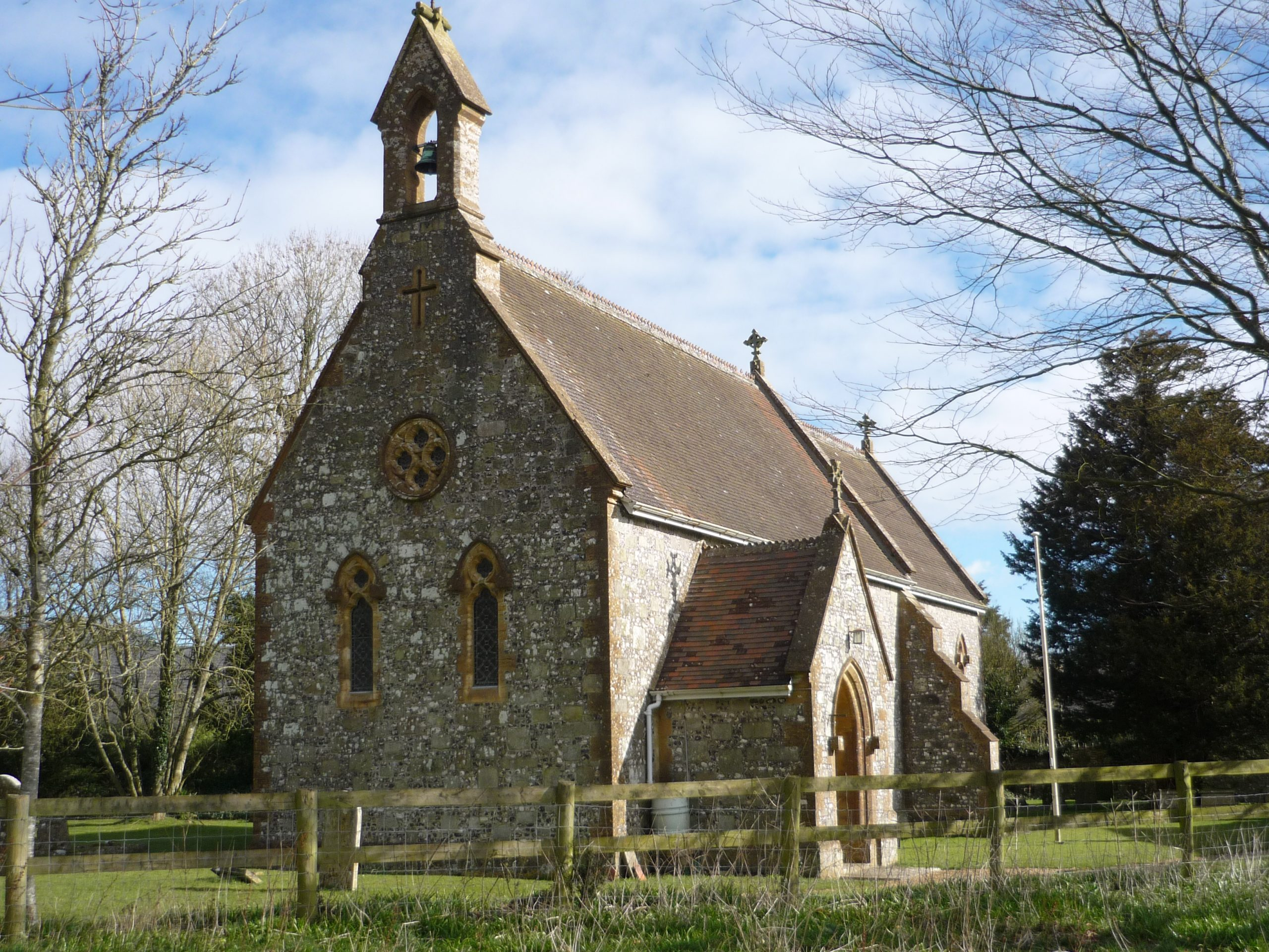 Ashmore Village Church