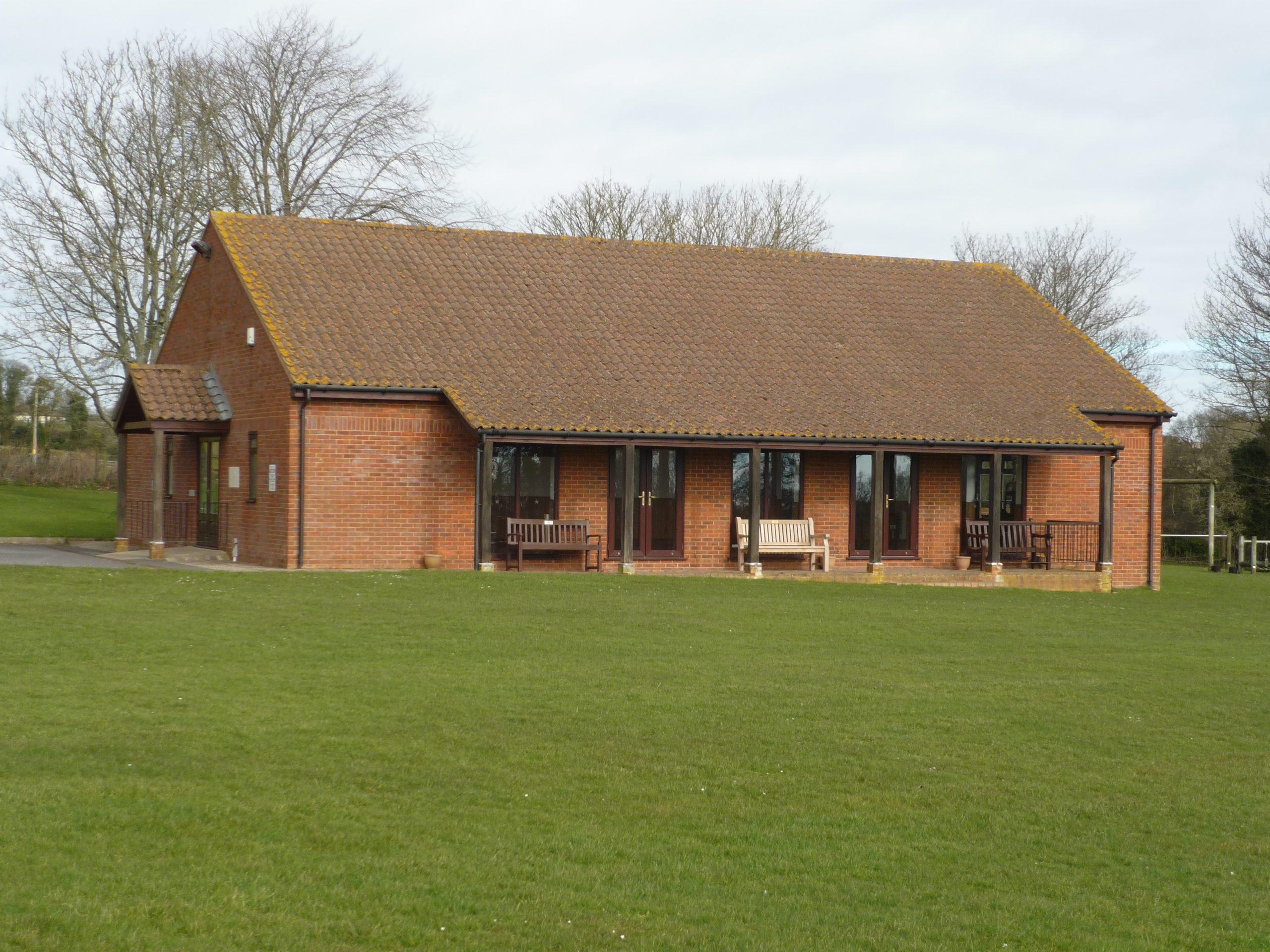 Ashmore Village Hall